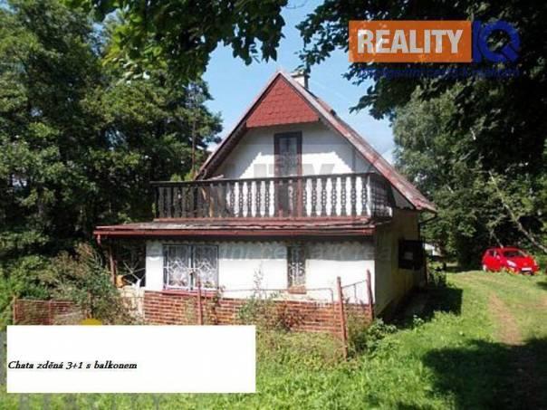 Prodej chalupy, Pnětluky, foto 1 Reality, Chaty na prodej | spěcháto.cz - bazar, inzerce