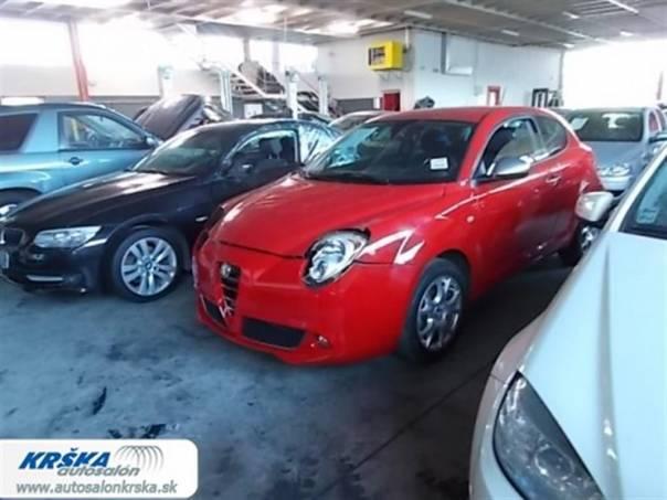 Alfa Romeo MiTo 1.4 1.4 16V, foto 1 Auto – moto , Automobily | spěcháto.cz - bazar, inzerce zdarma