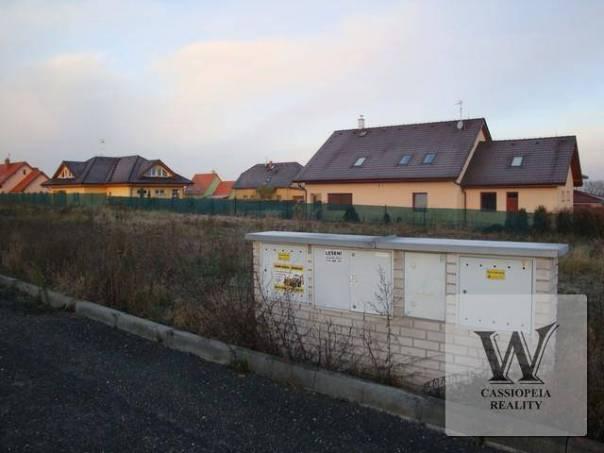 Prodej pozemku, Škvorec, foto 1 Reality, Pozemky | spěcháto.cz - bazar, inzerce