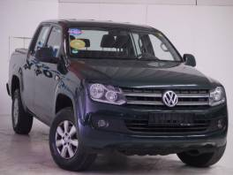 Volkswagen Amarok 2,0 TDi 120kW/záruka