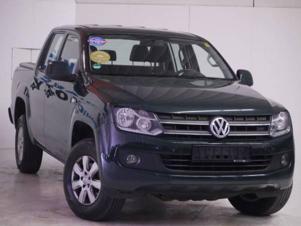 Volkswagen Amarok 2,0 TDi 120kW/záruka, foto 1 Auto – moto , Automobily | spěcháto.cz - bazar, inzerce zdarma