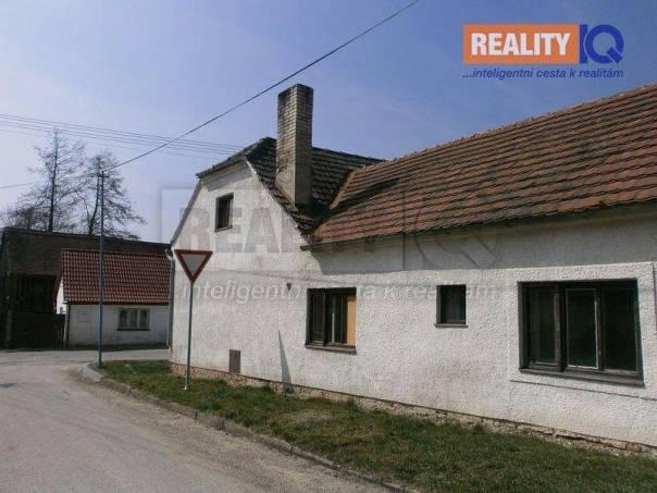 Prodej chalupy, Moravské Budějovice - Vranín, foto 1 Reality, Chaty na prodej | spěcháto.cz - bazar, inzerce