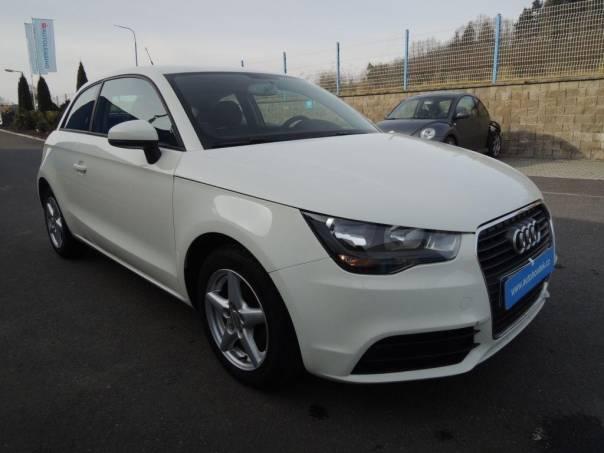 Audi A1 1,2 TFSi 1.maj nov.CZ, foto 1 Auto – moto , Automobily | spěcháto.cz - bazar, inzerce zdarma