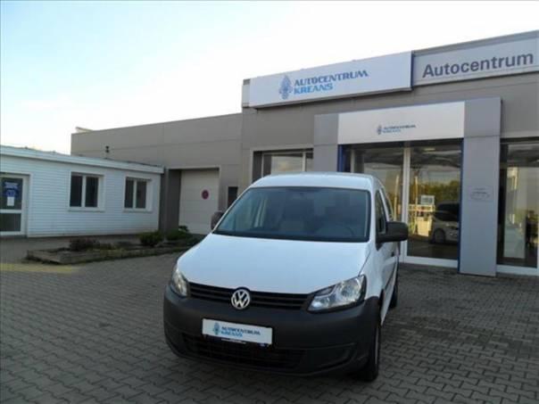 Volkswagen Caddy 1,6 TDi  1.maj.,Nové v ČR, foto 1 Auto – moto , Automobily | spěcháto.cz - bazar, inzerce zdarma