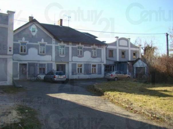 Prodej nebytového prostoru, Město Albrechtice, foto 1 Reality, Nebytový prostor | spěcháto.cz - bazar, inzerce
