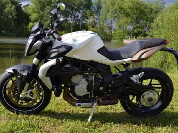MV AGUSTA  , foto 1 Auto – moto , Motocykly a čtyřkolky | spěcháto.cz - bazar, inzerce zdarma
