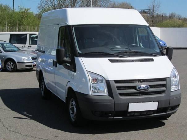 Ford Transit  2.2 TDCi, klima, el.výbava, foto 1 Užitkové a nákladní vozy, Do 7,5 t | spěcháto.cz - bazar, inzerce zdarma