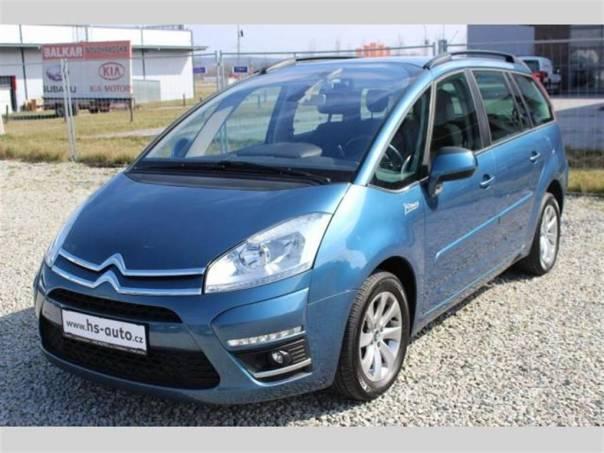 Citroën C4 Picasso 1.6 HDi, 7míst, navigace, foto 1 Auto – moto , Automobily | spěcháto.cz - bazar, inzerce zdarma
