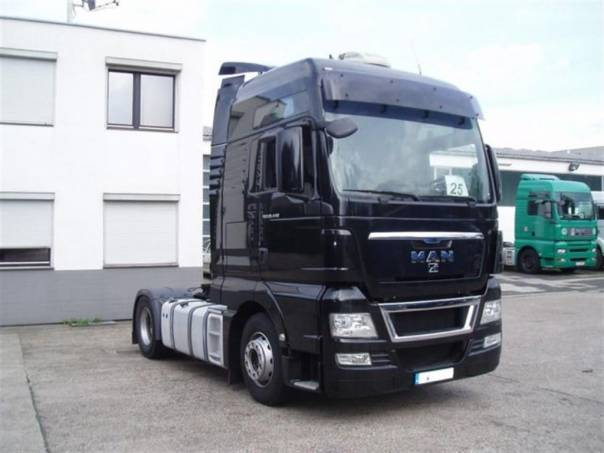 TGX 18.440 XXL, foto 1 Užitkové a nákladní vozy, Nad 7,5 t | spěcháto.cz - bazar, inzerce zdarma