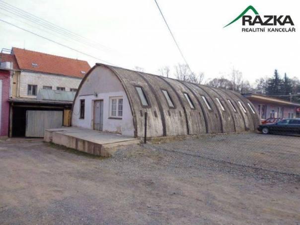 Pronájem nebytového prostoru, Tachov, foto 1 Reality, Nebytový prostor | spěcháto.cz - bazar, inzerce
