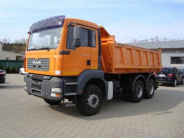 TGS 26.440 6x4 3S Euro 4, foto 1 Užitkové a nákladní vozy, Nad 7,5 t | spěcháto.cz - bazar, inzerce zdarma