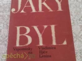 Jaký byl.... , Hobby, volný čas, Knihy    spěcháto.cz - bazar, inzerce zdarma