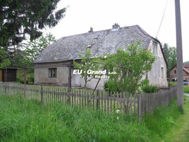 Prodej domu Ostatní, Cvikov - Cvikov II, foto 1 Reality, Domy na prodej | spěcháto.cz - bazar, inzerce