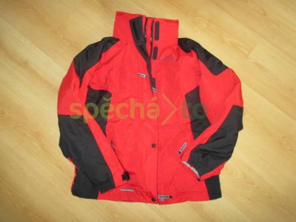 Prodám bundu Hannah, foto 1 Dámské oděvy, Bundy, kabáty | spěcháto.cz - bazar, inzerce zdarma