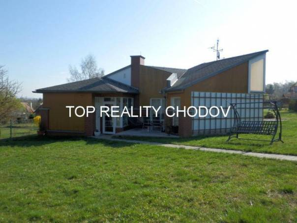 Prodej domu 4+1, Chodov, foto 1 Reality, Domy na prodej | spěcháto.cz - bazar, inzerce