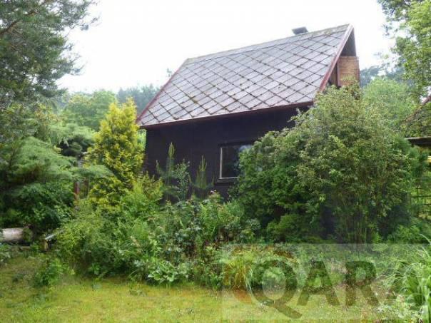Prodej chaty 2+kk, Hýskov, foto 1 Reality, Chaty na prodej | spěcháto.cz - bazar, inzerce