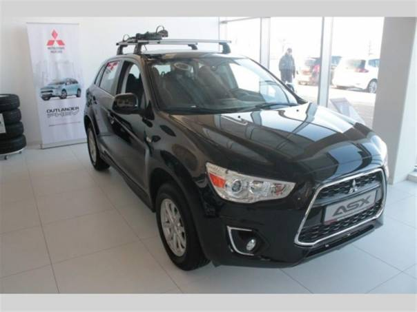 Mitsubishi ASX 1,6 MIVEC 2WD INVITE+ MY15 LPG, foto 1 Auto – moto , Automobily | spěcháto.cz - bazar, inzerce zdarma