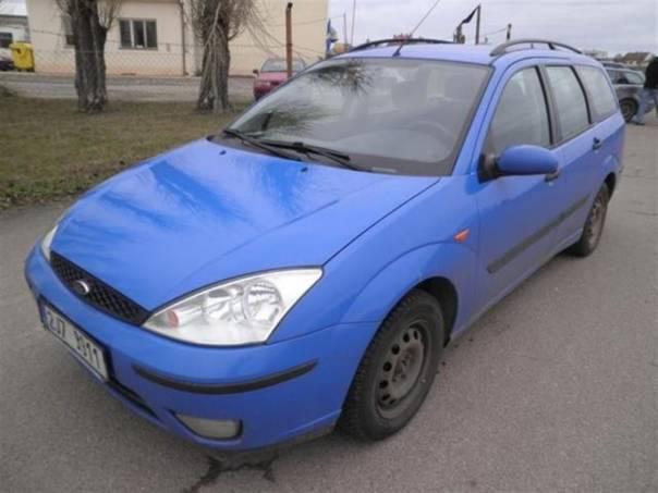 Ford Focus 1,6 Facelift, klima,, foto 1 Auto – moto , Automobily | spěcháto.cz - bazar, inzerce zdarma