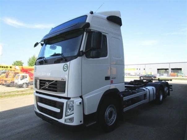 FH 420 6x2 vým.nástavby BDF, foto 1 Užitkové a nákladní vozy, Nad 7,5 t | spěcháto.cz - bazar, inzerce zdarma