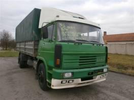 100.05-5 (ID 9645) , Užitkové a nákladní vozy, Nad 7,5 t  | spěcháto.cz - bazar, inzerce zdarma