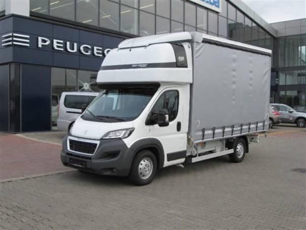 Peugeot Boxer 2.2   HDi CHC 435 L4, foto 1 Užitkové a nákladní vozy, Do 7,5 t | spěcháto.cz - bazar, inzerce zdarma
