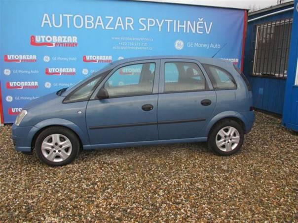 Opel Meriva 1,4 LPG nádoba 2020, foto 1 Auto – moto , Automobily | spěcháto.cz - bazar, inzerce zdarma