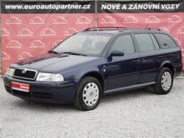 Škoda Octavia 1,9 TDI 81kW ELEG. tažné CLIMA