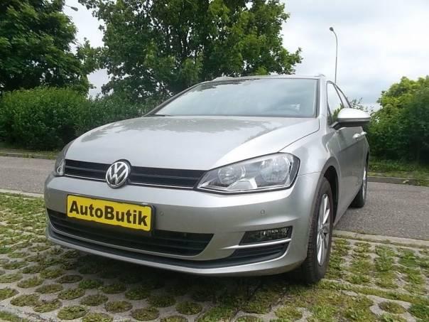 Volkswagen Golf 1,2 TSI Odpočet DPH,, foto 1 Auto – moto , Automobily | spěcháto.cz - bazar, inzerce zdarma
