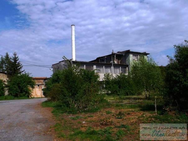Prodej nebytového prostoru, Litovel - Unčovice, foto 1 Reality, Nebytový prostor | spěcháto.cz - bazar, inzerce