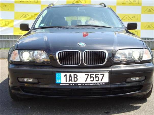 BMW Řada 3 3.0 D!SPORT PAKET!TOP!, foto 1 Auto – moto , Automobily | spěcháto.cz - bazar, inzerce zdarma
