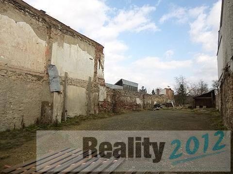 Prodej pozemku, Milevsko, foto 1 Reality, Pozemky | spěcháto.cz - bazar, inzerce