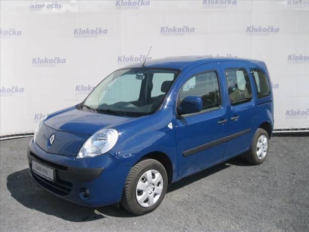 Renault Kangoo 1,6 16V 78kW, foto 1 Auto – moto , Automobily | spěcháto.cz - bazar, inzerce zdarma