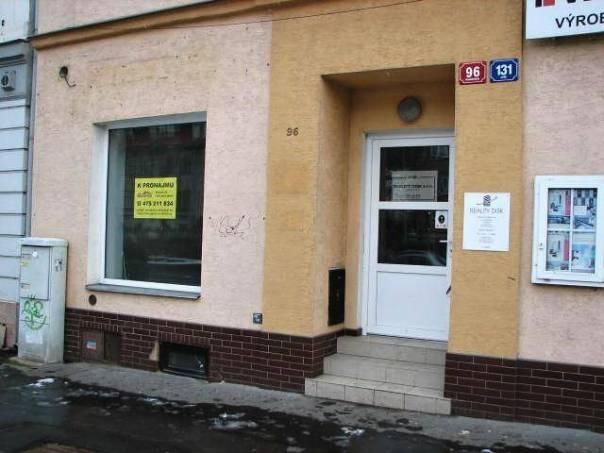 Pronájem nebytového prostoru Ostatní, Ústí nad Labem - Klíše, foto 1 Reality, Nebytový prostor | spěcháto.cz - bazar, inzerce