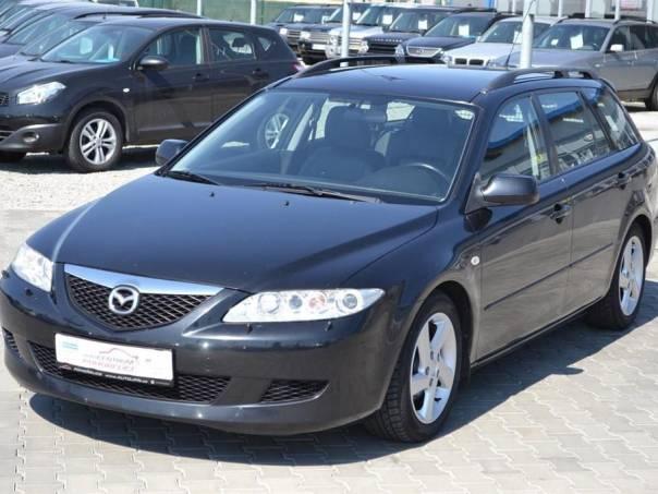 Mazda 6 2,0, foto 1 Auto – moto , Automobily | spěcháto.cz - bazar, inzerce zdarma