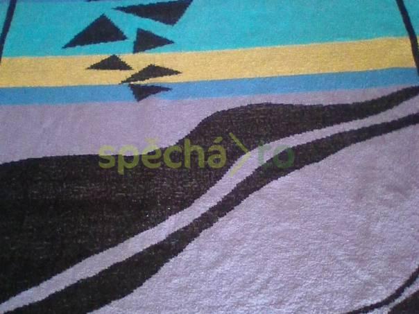 Klasická deka, použitá, rozměry 180 x 140 cm., foto 1 Bydlení a vybavení, Doplňky   spěcháto.cz - bazar, inzerce zdarma