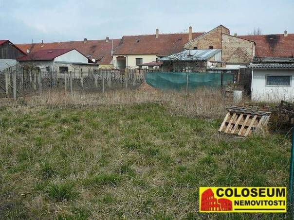 Prodej pozemku, Popice, foto 1 Reality, Pozemky | spěcháto.cz - bazar, inzerce