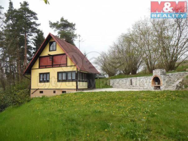 Prodej chaty, Slapy, foto 1 Reality, Chaty na prodej | spěcháto.cz - bazar, inzerce