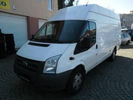 Ford Transit 2.4 TDCI , Užitkové a nákladní vozy, Do 7,5 t    spěcháto.cz - bazar, inzerce zdarma