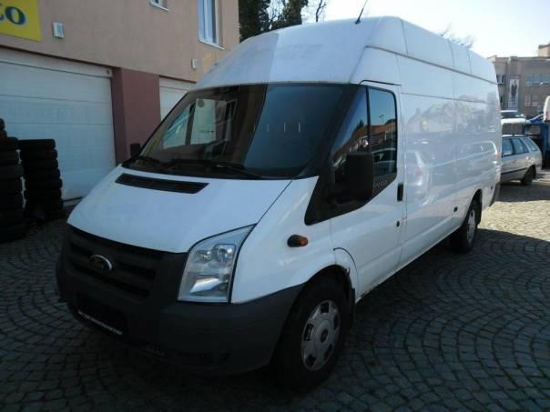 Ford Transit 2.4 TDCI, foto 1 Užitkové a nákladní vozy, Do 7,5 t | spěcháto.cz - bazar, inzerce zdarma