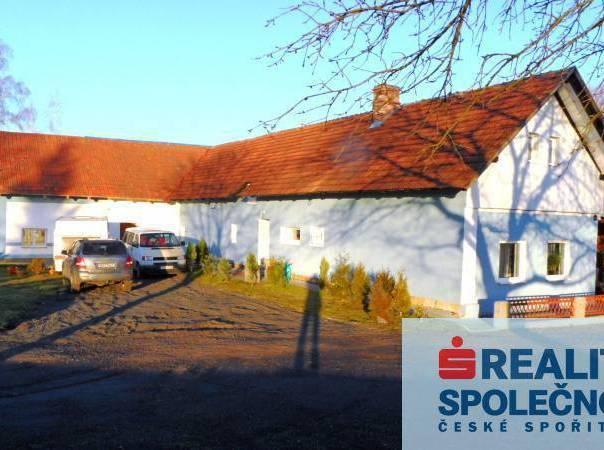 Prodej domu, Žeretice - Vlhošť, foto 1 Reality, Domy na prodej | spěcháto.cz - bazar, inzerce