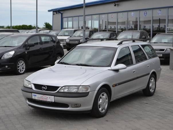 Opel Vectra 1,8 16V, foto 1 Auto – moto , Automobily | spěcháto.cz - bazar, inzerce zdarma