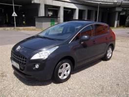 Peugeot 3008 1.6 HDi KOUP.ČR,1.MAJITEL , Auto – moto , Automobily  | spěcháto.cz - bazar, inzerce zdarma