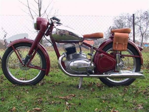 Jawa 250 , foto 1 Auto – moto , Motocykly a čtyřkolky | spěcháto.cz - bazar, inzerce zdarma