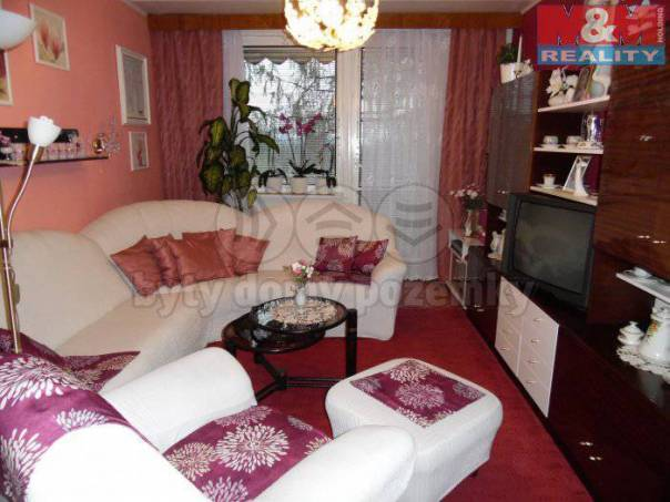 Prodej bytu 5+1, Třemošnice, foto 1 Reality, Byty na prodej | spěcháto.cz - bazar, inzerce