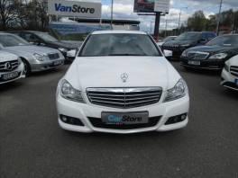 Mercedes-Benz Třída C 2,2 C 180 CDI/ AUTOMAT/ CZ