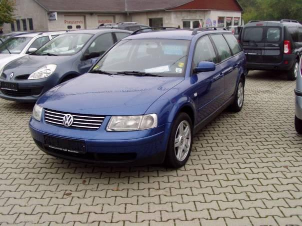 Volkswagen Passat 2,5 TDI variant, foto 1 Auto – moto , Automobily | spěcháto.cz - bazar, inzerce zdarma