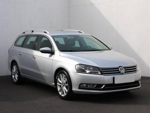 Volkswagen Passat  2.0 TDi, výhřev sedadel, foto 1 Auto – moto , Automobily | spěcháto.cz - bazar, inzerce zdarma