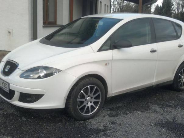 Seat Toledo 1.9 TDI KLIMA, foto 1 Auto – moto , Automobily | spěcháto.cz - bazar, inzerce zdarma
