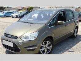 Ford S-Max 2.0TDCI TITANIUM NAVI ADAPTIV , Auto – moto , Automobily  | spěcháto.cz - bazar, inzerce zdarma