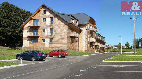 Prodej bytu 3+kk, Čachrov, foto 1 Reality, Byty na prodej | spěcháto.cz - bazar, inzerce